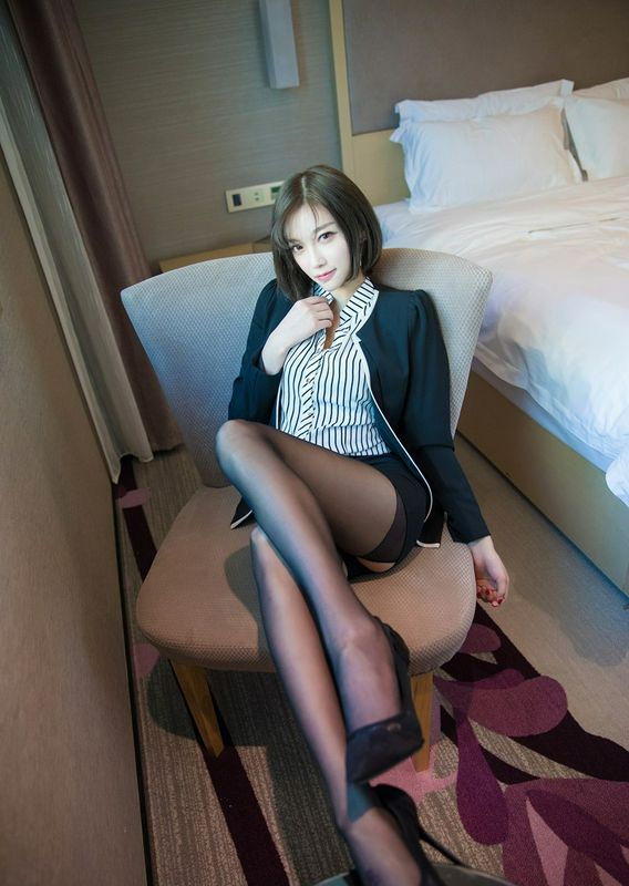 唯美的长腿与黑丝